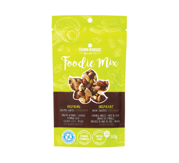 Foodie Mix, inspirant, 50 g