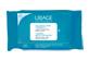 Vignette du produit Uriage - Lingettes démaquillantes eau micellaire thermale, 25 unités