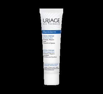 Bariéderm Cica-Crème réparatrice, 40 ml
