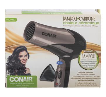 Image 2 du produit Conair - Bambou Carbone sèche-cheveux céramique 1875 W, 1 unité