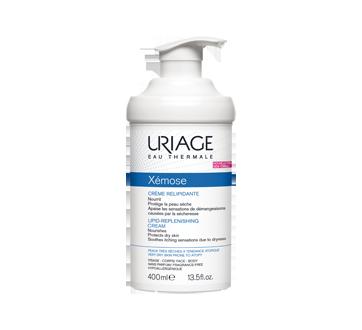 Xémose crème relipidante, 400 ml