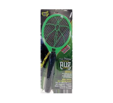Raquet Bug, 1 unité