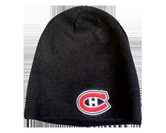 Image du produit LNH - Tuque Canadiens de Montréal, 1 unité