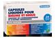 Vignette du produit Personnelle - Rhume et Sinus capsules liquides jour/nuit, 12 unités jour + 12 unités nuit