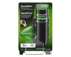 Image du produit Nicorette - Nicorette Vapoéclair, 1 mg/vaporisation , 42 unités