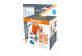 Vignette du produit Formedica - Formedika Tape bande kinésio adhésive, 1 unité, bleu