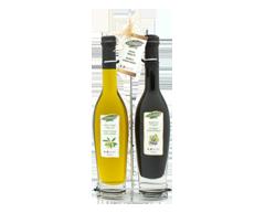 Image du produit Medaglio - Ensemble à trempette gourmet, 2 x 200 ml