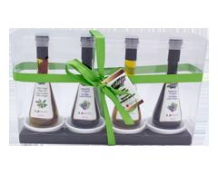 Image du produit Medaglio - Gourmet de trempettes coffret, 8 unités