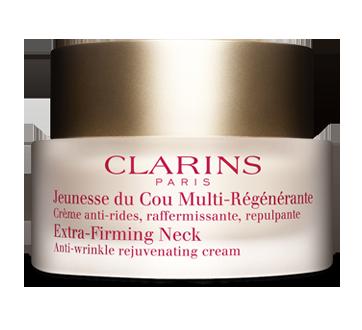 Multi-Régénérante crème jeunesse du cou, 50 ml