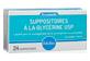 Vignette du produit Personnelle - Suppositoires à la glycérine, 24 unités