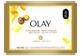 Vignette du produit Olay - Pain de savon ultra hydratant, 4 x 90 g, beurre de karité
