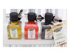 Image du produit Medaglio - Gourmet de trempettes coffret, 7 unités