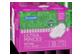 Vignette du produit Personnelle - Serviettes ultra-minces petites avec ailes, 18 unités, régulier
