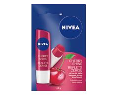 Image du produit Nivea - Baume à lèvres - Reflets fruités, cerise