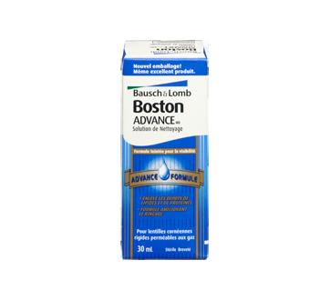 Image 3 du produit Bausch and Lomb - Boston Advance solution de nettoyage , 30ml