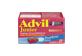 Vignette 3 du produit Advil - Advil Junior comprimé à croquer, 20 unités, framboise bleue