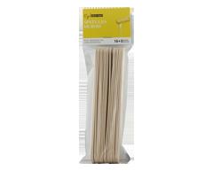Image du produit Epilderme - Spatule de bois, 15 spatules