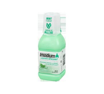 Image 1 du produit Imodium - Liquide apaisant, 240 ml