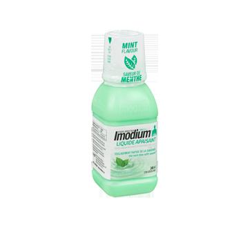 Image 2 du produit Imodium - Liquide apaisant, 240 ml