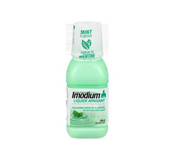Image 3 du produit Imodium - Liquide apaisant, 240 ml