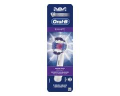 Image du produit Oral-B - ProWhite brossette de rechange pour brosse à dents électrique, 3 unités
