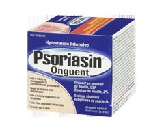 Image du produit Psoriasin - Onguent au goudron de houille USP 2 %, 113 g