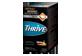 Vignette du produit Thrive - Gommes à la nicotine régulier 2 mg, 108 unités, xplosion de fruits
