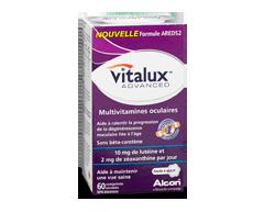 Image du produit Vitalux - Advanced, 60 unités