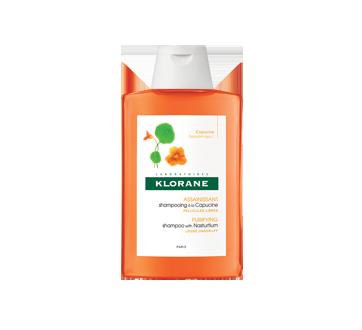 Shampooing à la capucine, 200 ml