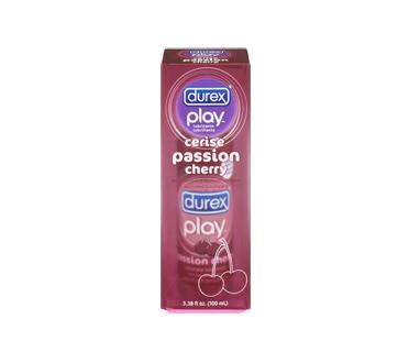 Image 3 du produit Durex - Durex Play lubrifiant personnel, cerise, 100 ml