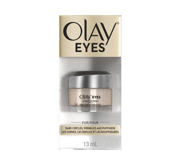 Eyes crème suprême pour les yeux suprême anti-rides, anti-bouffissures et anti-cernes, 13 ml