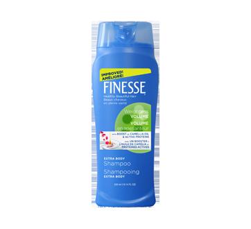 Volume en Apesanteur shampooing avec protéine de kératine, 300 ml