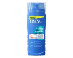 Image du produit Finesse - Propre + Doux shampooing et revitalisant 2-en-1 avec protéine de kératine, 300 ml
