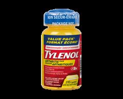 Image du produit Tylenol - Tylenol douleurs arthritiques, 170 unités