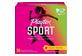 Vignette 1 du produit Playtex - Tampons Playtex Sport en plastique, 36 unités, régulière, non parfumés