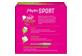 Vignette 2 du produit Playtex - Tampons Playtex Sport en plastique, 36 unités, régulière, non parfumés