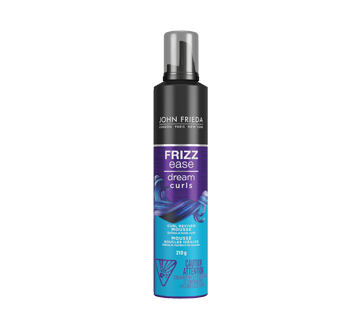 Frizz Ease Curl Reviver mousse, 210 g