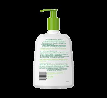 Image 2 du produit Cetaphil - Lotion hydratante, 1 L, peau normale à sèche