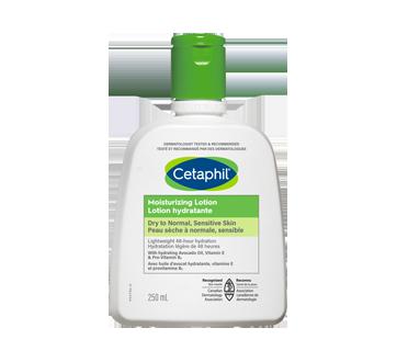 Image du produit Cetaphil - Lotion hydratante, 250 ml, sans parfum