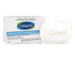 Image du produit Cetaphil - Nettoyant doux en pain, 127 g, Sans parfum