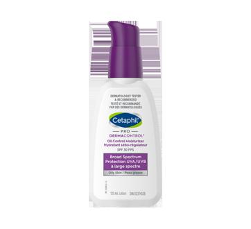 Image du produit Cetaphil - DermaControl hydratant sébo-régulateur, 120 ml