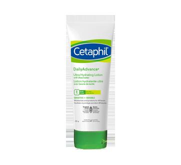 Image du produit Cetaphil - DailyAdvance lotion hydratante ultra, 225 g, sans parfum