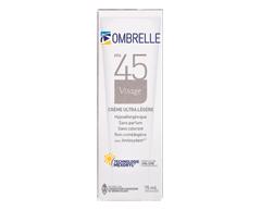 Image du produit Ombrelle - Crème visage, 75 ml, SPF 45