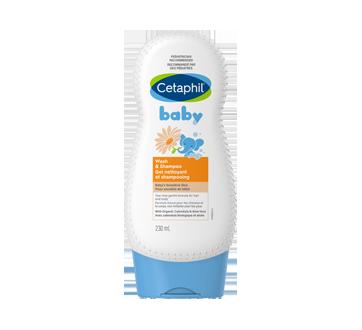 Gel et shampooing, 230 ml