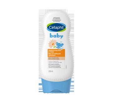 Nettoyant ultra-hydratant, 230 ml