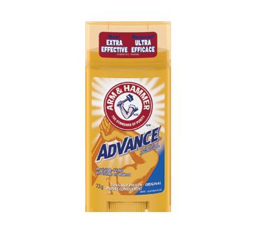 Advance déodorant, 79 g, original