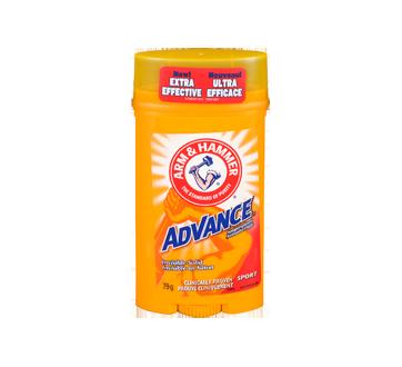 Advance antisudorifique, 79 g, sport
