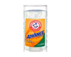 Image du produit Arm & Hammer - Advance antisudorifique gel transparent, 113 g, fraîcheur