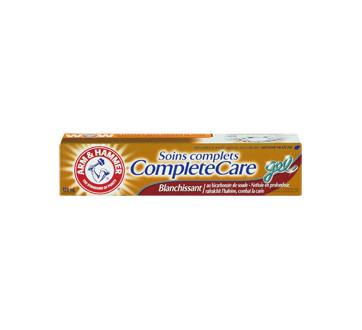 Image 3 du produit Arm & Hammer - Soins Complets dentifrice, 120 ml, menthe fraîche