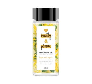 Hope and Repair revitalisant, 400 ml, noix de coco et ylang-ylang